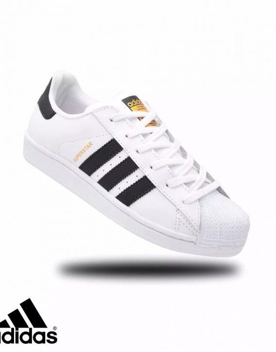 Tenis adidas Superstar