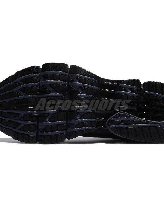 Mizuno Wave Prophecy 7 VII Black Blue Grey Men Running Shoes Sneaker 5 568x725 - Tenis Mizuno Wave Prophecy 7 Masculino