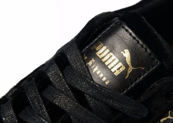 24ddd22cd16 Tênis Puma Rihanna Fenty Feminino - LeveShoes