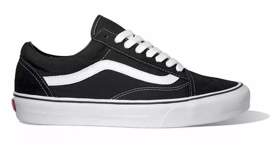 7e982fd370 Tênis Vans Old Skool - LeveShoes