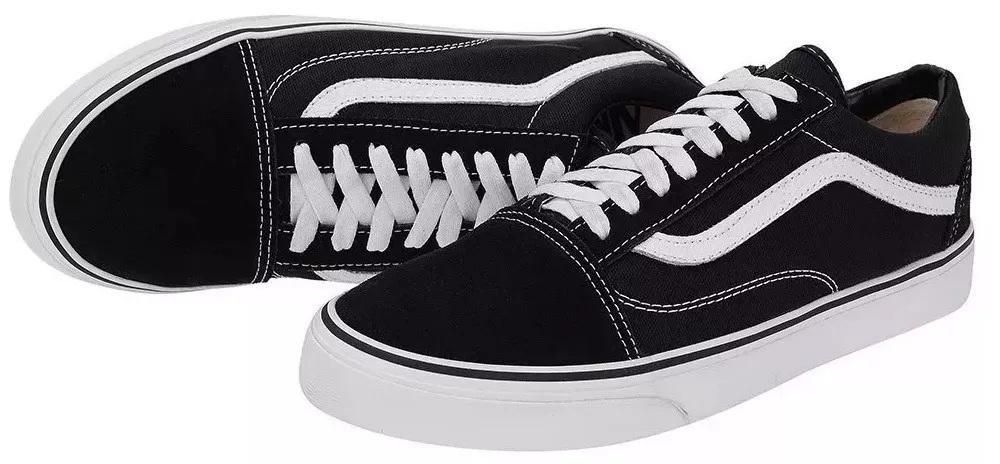 82819c8cff0 Tênis Vans Old Skool - LeveShoes
