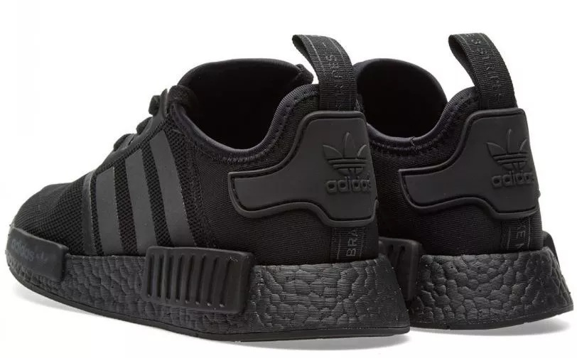 f497a6e908 Tênis adidas Nmd Runner Boost Masculino 4 - LeveShoes