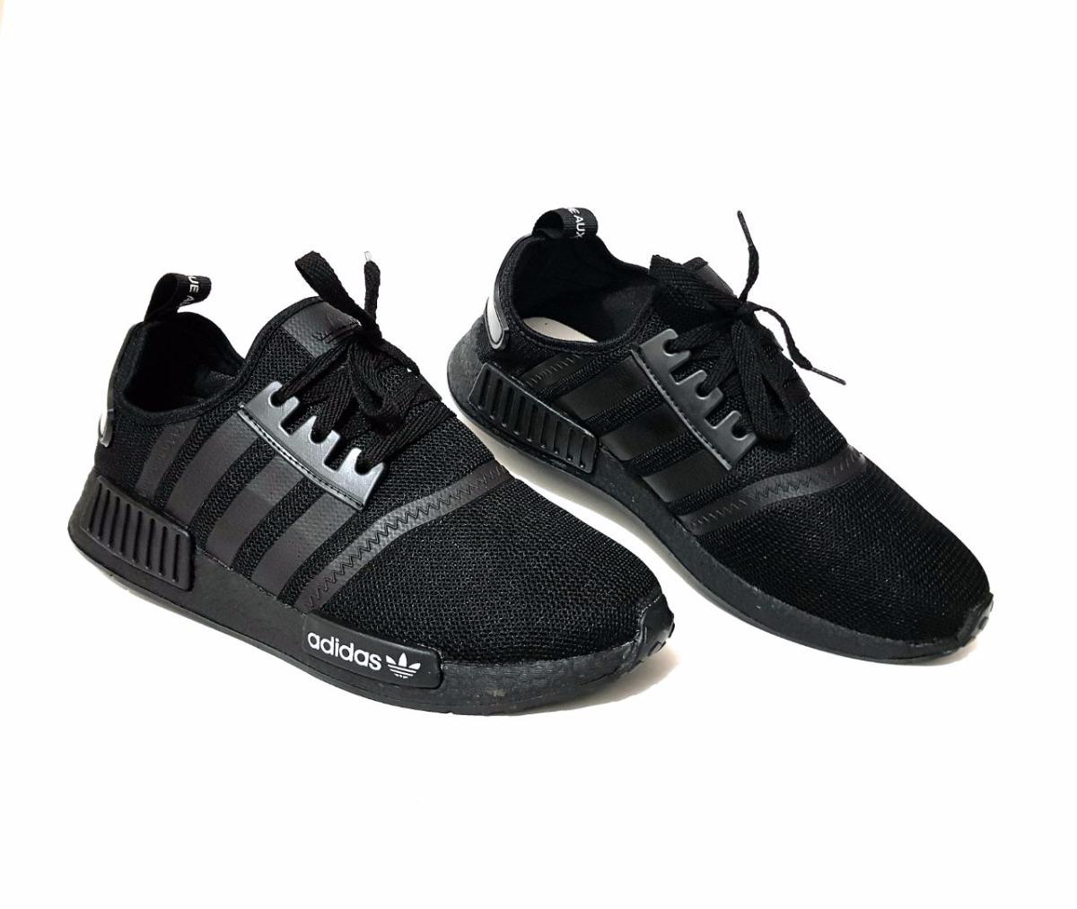 Tênis adidas Nmd Runner Boost Masculino 4 - LeveShoes 4726c9b3624c1