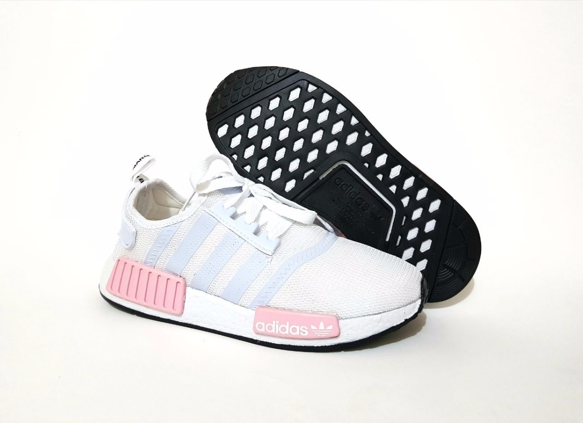 03420e561 Tênis adidas Nmd Runner Boost Masculino - LeveShoes