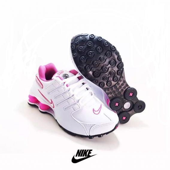 Tênis Nike Shox 4 Molas Feminuno 2 568x568 - Tênis Nike Shox Feminino
