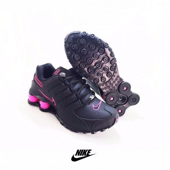 Tênis Nike Shox 4 Molas Feminuno 4 568x568 - Tênis Nike Shox Feminino