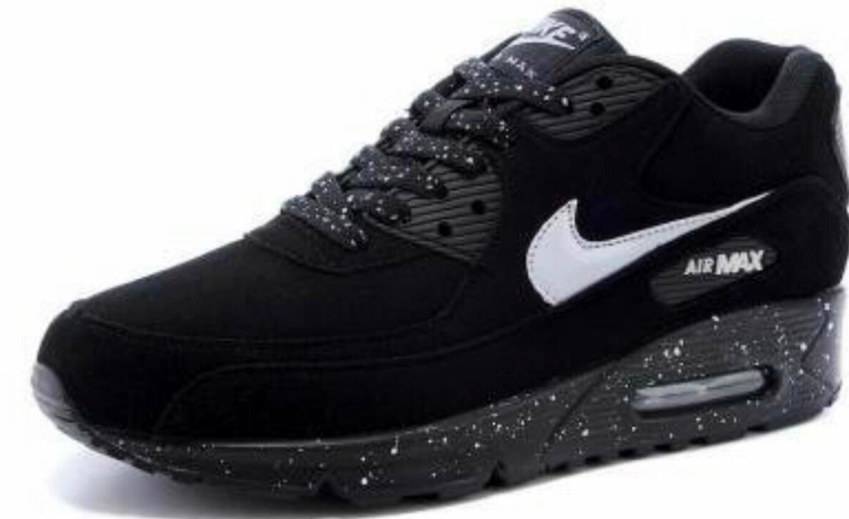 c17cdb134 Tênis Nike Air Max 90 - LeveShoes