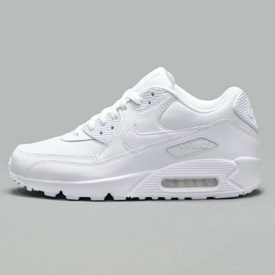 a4bc0993adc Tênis Nike Air Max 90 - LeveShoes