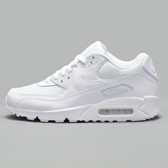 056bc110aa4 Tênis Nike Air Max 90 - LeveShoes