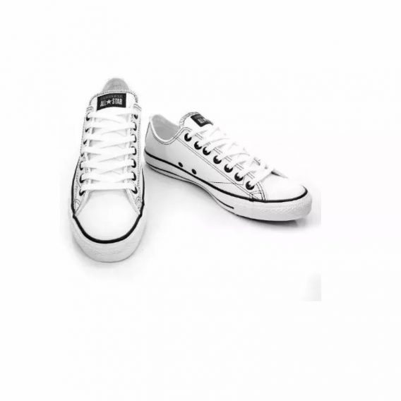 Tênis Converse All star Couro Unissex 5 568x568 - Tênis All Star Converse Chuck Taylor