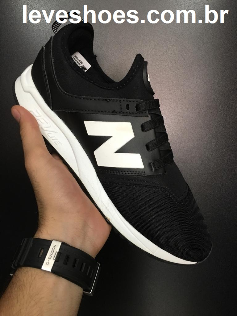 new balance two four