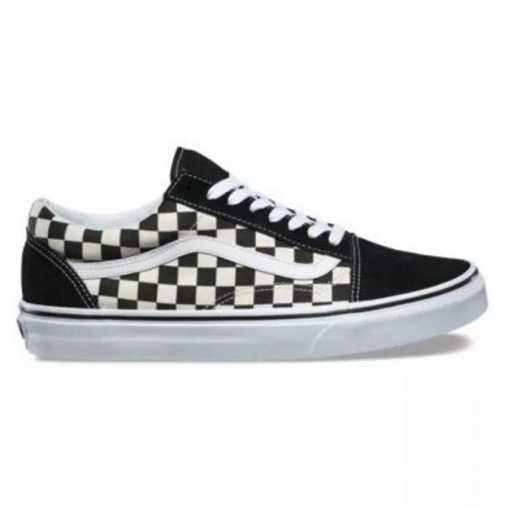Tenis Vans Old Skool Skate Xadrez Quadriculado 2 568x566 - Tênis Vans Old Skool Skate Xadrez