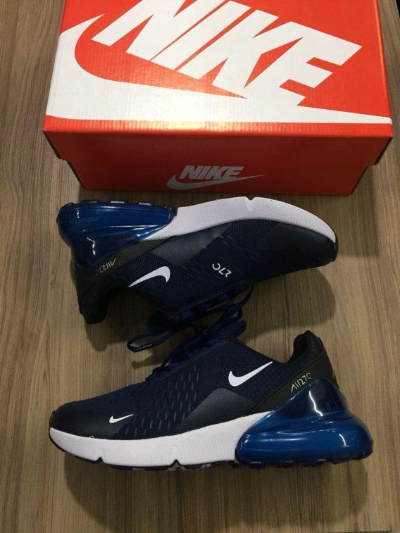 Atacado Tenis Masculino Nike Air Max 270 Ar Gel 4 568x757 - Atacado Tenis Nike Air Max 270  Ar Gel 12 pares R$62 o Par
