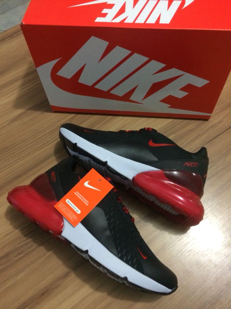 571eaa37cb7 Tênis Nike Air Max 270 - LeveShoes