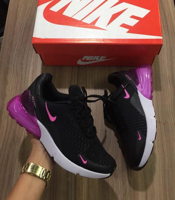 Atacado Tenis Masculino Nike Air Max 270 Ar Gel 6 568x649 - Atacado Tenis Nike Air Max 270  Ar Gel 12 pares R$62 o Par