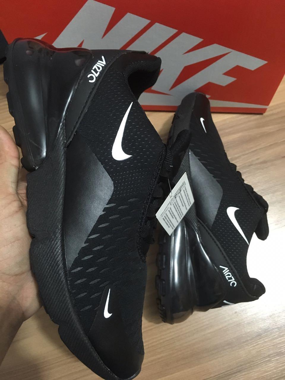 1f216d144e7 Tênis Nike Air Max 270 - LeveShoes