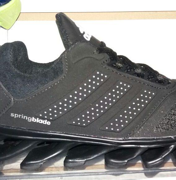 Tênis Direto de Fabrica Nike Puma Adidas Atacado 6 568x581 - Atacado ADIDAS Springblade 12 pares  R$40 o par