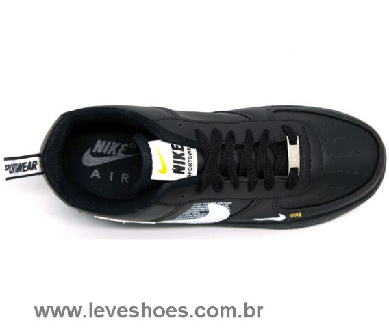 Tênis Nike Air Force 1 TM 2 568x487 - Tênis Nike Air Force