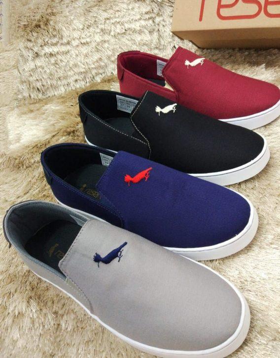 Tênis Nike Mizuno Atacado 3 568x725 - Atacado Tênias Reserva 2018 12 pares  R$45 o par