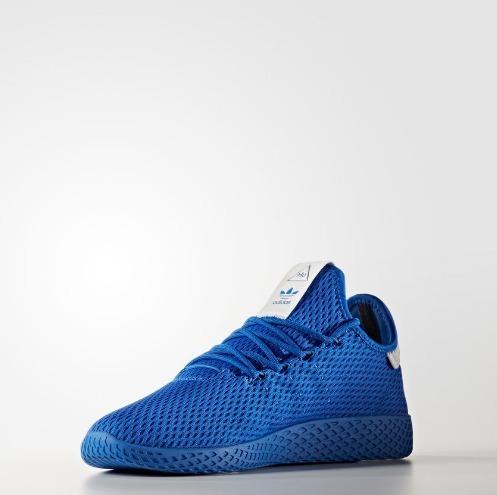 Tênis adidas Pharrell Wlliams Hu Masculino Feminino 11 1 - Atacado Tênis adidas Pharrell Wlliams Hu Masculino Feminino 12 pares R$60 o Par