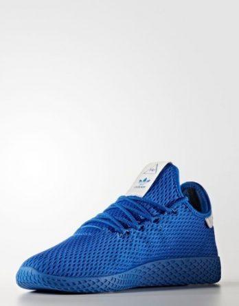 Tênis adidas Pharrell Wlliams Hu Masculino Feminino 11 348x445 - Tênis adidas Pharrell Wlliams
