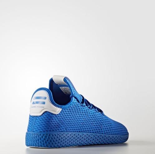 Tênis adidas Pharrell Wlliams Hu Masculino Feminino 12 - Tênis adidas Pharrell Wlliams