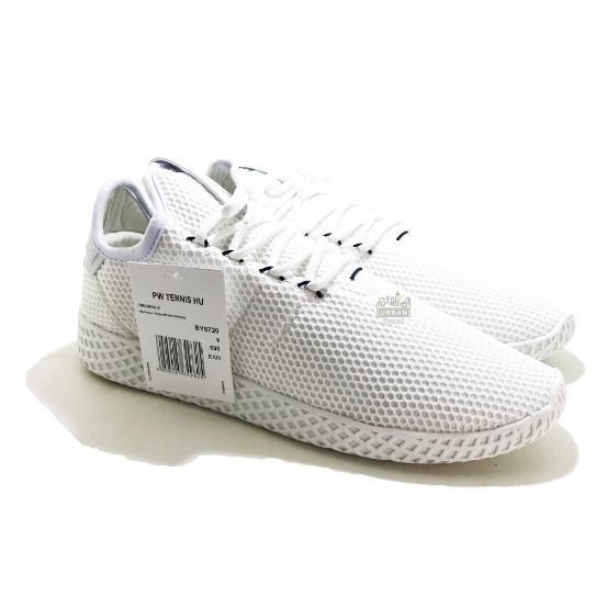 Tênis adidas Pharrell Wlliams Hu Masculino Feminino 5 - Tênis adidas Pharrell Wlliams