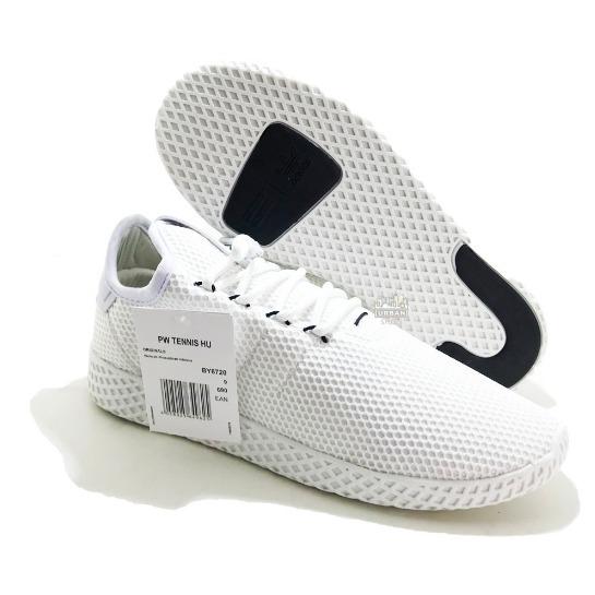 Tênis adidas Pharrell Wlliams Hu Masculino Feminino 6 1 - Atacado Tênis adidas Pharrell Wlliams Hu Masculino Feminino 12 pares R$60 o Par