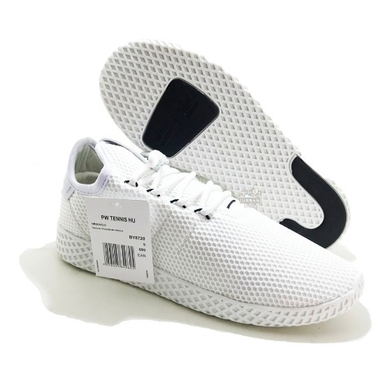 Tênis adidas Pharrell Wlliams Hu Masculino Feminino 6 - Tênis adidas Pharrell Wlliams