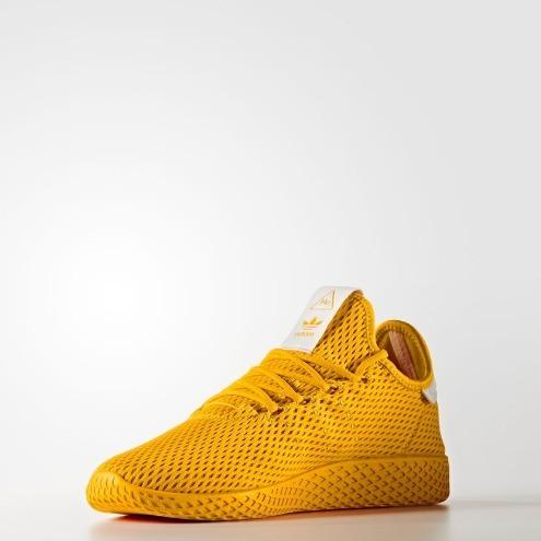 Tênis adidas Pharrell Wlliams Hu Masculino Feminino 7 - Tênis adidas Pharrell Wlliams