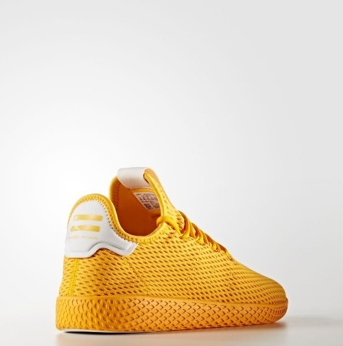 Tênis adidas Pharrell Wlliams Hu Masculino Feminino 8 - Tênis adidas Pharrell Wlliams