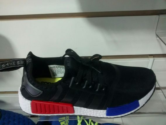 WhatsApp Image 2018 05 22 at 09.15.04 568x426 - Atacado ADIDAS NMD 12 pares  R$46 o par