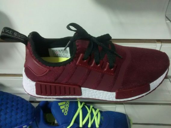 WhatsApp Image 2018 05 22 at 09.15.08 568x426 - Atacado ADIDAS NMD 12 pares  R$46 o par