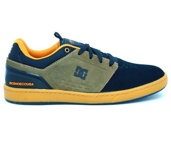 Tênis Dc Shoes Cole Signature Masculino Casual 1 2 568x487 - Tênis Dc Shoes Cole Signature Masculino Casual