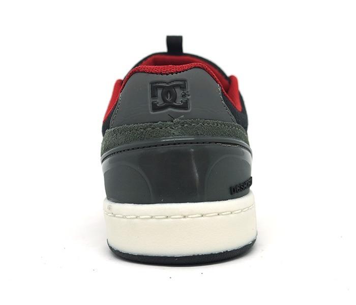 da13bc102 Tênis Dc Shoes Cole Signature Masculino Casual - LeveShoes