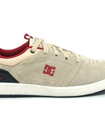 Tênis Dc Shoes Cole Signature Masculino Casual bege