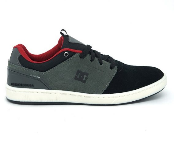 Tênis Dc Shoes Cole Signature Masculino Casual 5 568x487 - Tênis Dc Shoes Cole Signature Masculino Casual