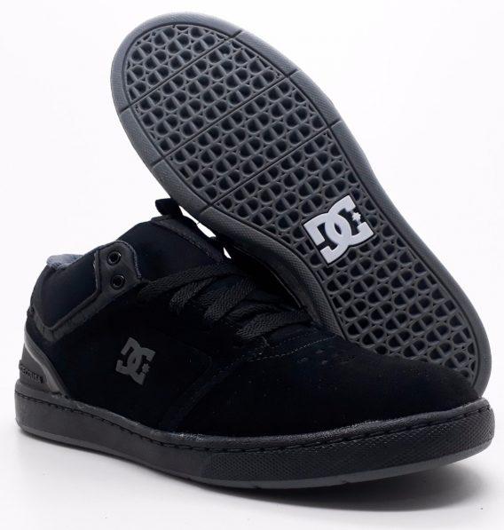 Tênis Masculino Dc Shoes Skate 2 568x597 - Tênis DcShoesSkateCole Signature Bota