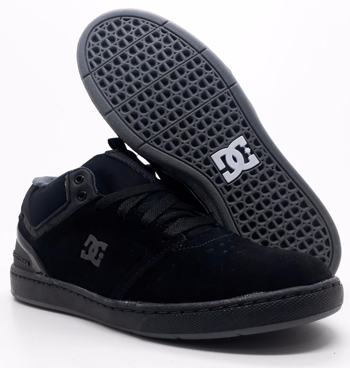 d4367aa76 Tênis Dc Shoes Skate Cole Signature Bota - LeveShoes
