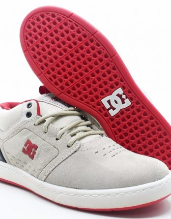 Tênis Masculino Dc Shoes Skate 348x445 - Tênis Dc Shoes Skate Cole Signature Bota