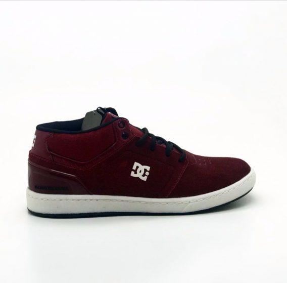 Tênis Masculino Dc Shoes Skate 4 568x559 - Tênis DcShoesSkateCole Signature Bota