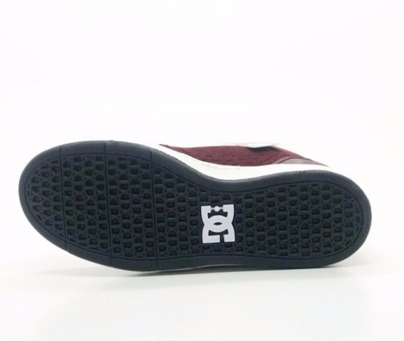 Tênis Masculino Dc Shoes Skate 5 568x479 - Tênis DcShoesSkateCole Signature Bota