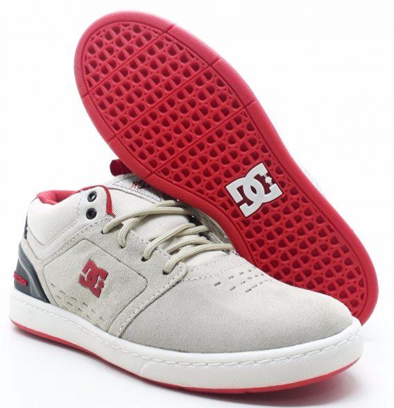 Tênis Masculino Dc Shoes Skate 568x588 - Tênis DcShoesSkateCole Signature Bota