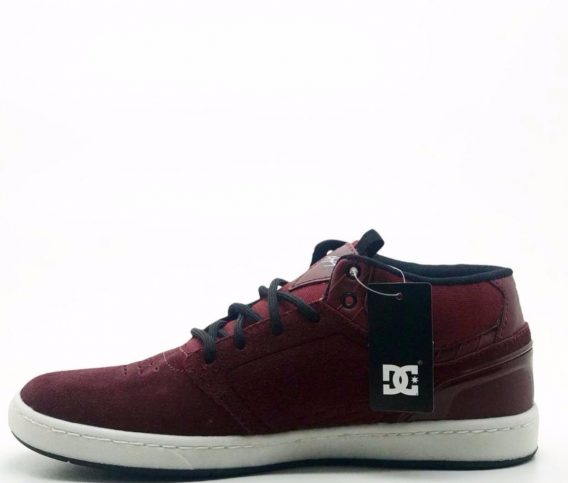 Tênis Masculino Dc Shoes Skate 6 568x483 - Tênis DcShoesSkateCole Signature Bota