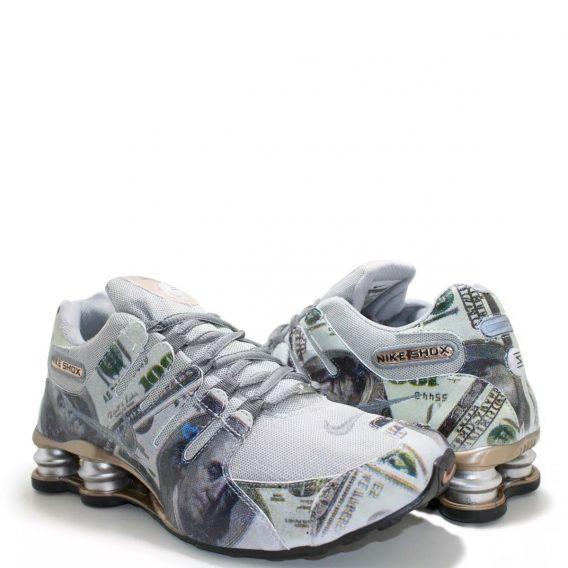 Tênis Shox Nz Dollar Masculino 4 568x568 - Tênis Shox Nz Dollar Masculino