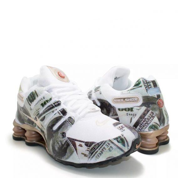 Tênis Shox Nz Dollar Masculino 5 568x568 - Tênis Shox Nz Dollar Masculino