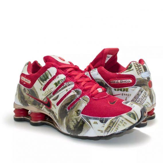 Tênis Shox Nz Dollar Masculino 568x568 - Tênis Shox Nz Dollar Masculino