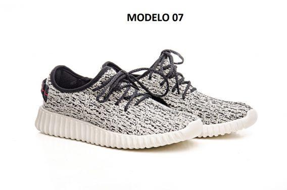 Tenis adidas Yeezy Boost 350 Kenie West 6 568x376 - Atacado Variados 12 pares R$55 o par