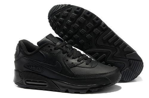 tenis nike air max 90 2 - Tênis Nike Air Max 90 Preto