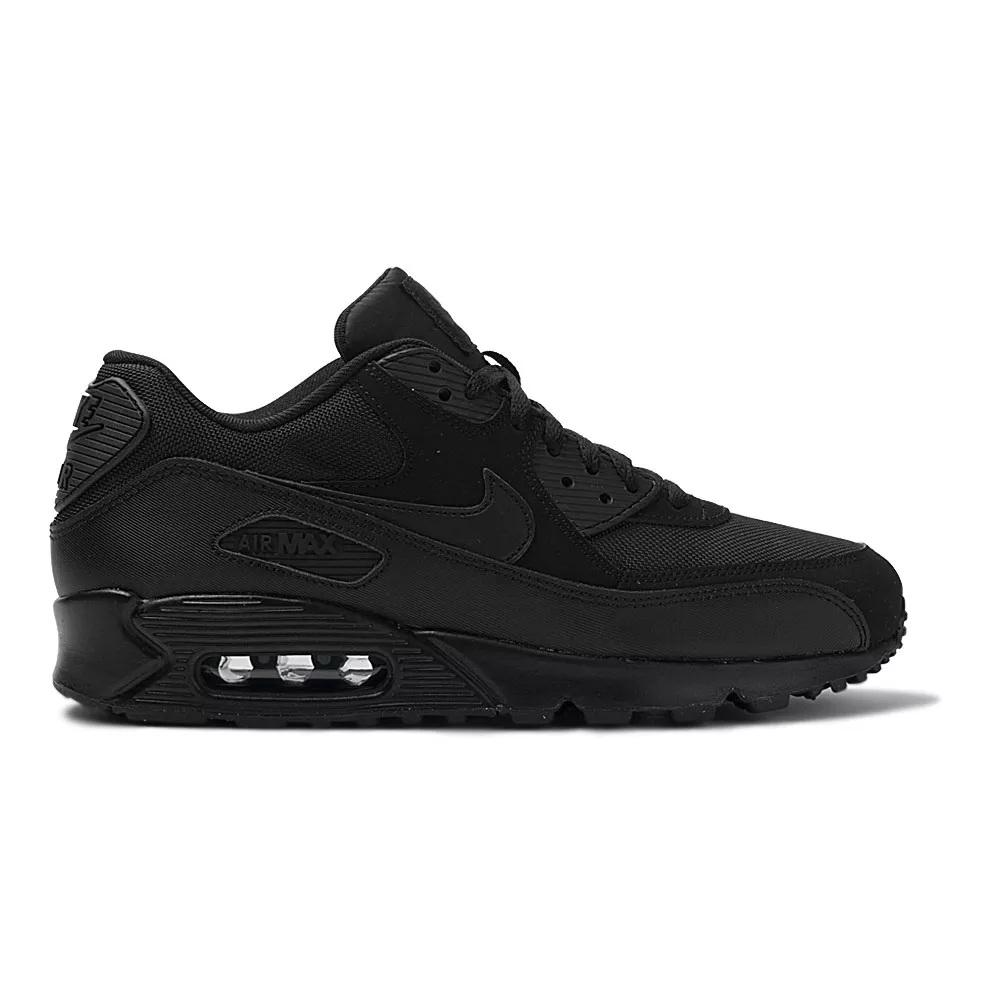 ac885bb73 Tênis Nike Air Max 90 Preto - LeveShoes